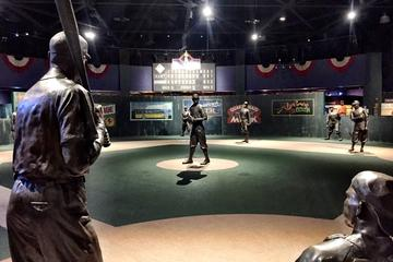 Negro Leagues Baseball Museum, Missouri