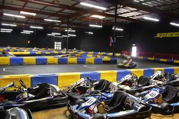 Miramar Speed Circuit