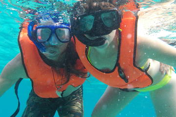 Things to Do with Kids in Cozumel