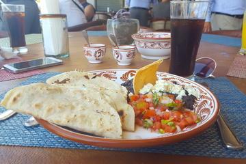 Best Foodie Experiences in Los Cabos