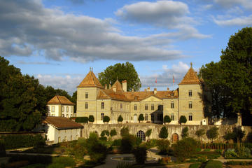 Prangins Castle (Château de Prangins)