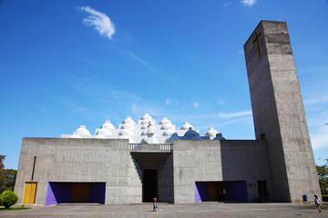 Managua Metropolitan Cathedral (Catedral Metropolitana de Managua)