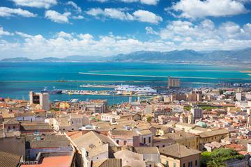 Gulf of Cagliari (Golfo degli Angeli)