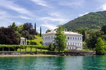 Villa Melzi Gardens (Giardini di Villa Melzi), Lombardy