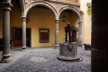 Casa de Colon, Canary Islands