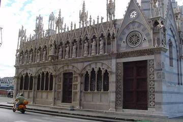 Chiesa di Santa Maria della Spina, Pisa