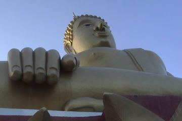 Templo do Big Buddha (Wat Phra Yai)