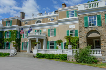 Home of Franklin D. Roosevelt National Historic Site