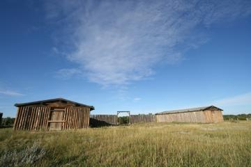 Fort Calgary Historic Park, Alberta