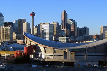 Calgary Suggested Itineraries