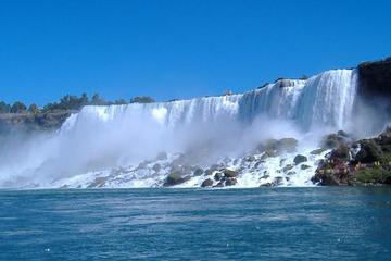 Niagara Falls, Ontario, Ontario