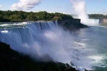 Niagara Falls Suggested Itineraries