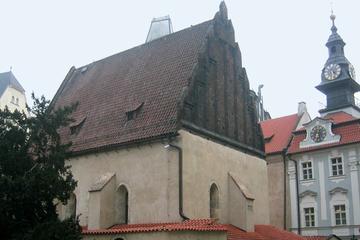 Bairro Judeu de Praga - Atrações de Praga