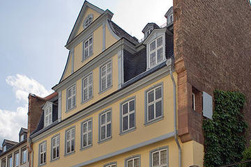 Goethe House & Museum (Goethehaus)
