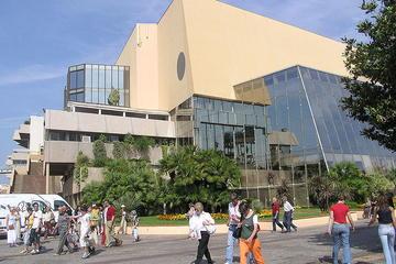 Film Festival Palace (Palais des Festivals)