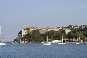Ile Saint-Marguerite