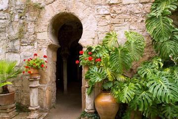 Palma Arab Baths (Baños Arabes)