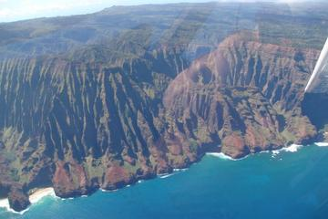 Na Pali Coast no Havaí