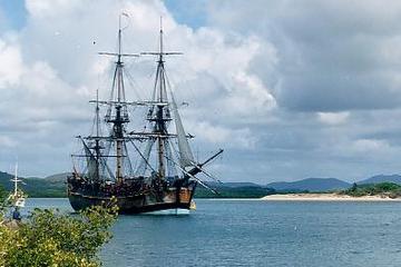 Cooktown, Port Douglas