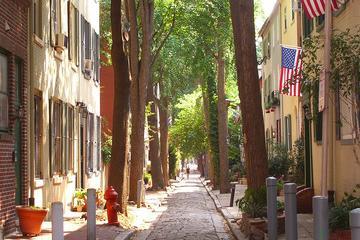 Cidade Antiga da Filadélfia
