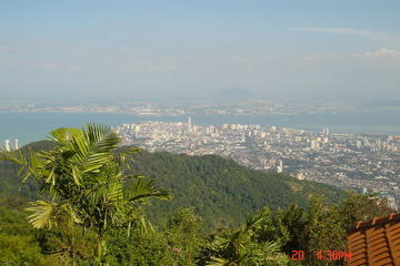 Penang Hill (Flagstaff Hill)