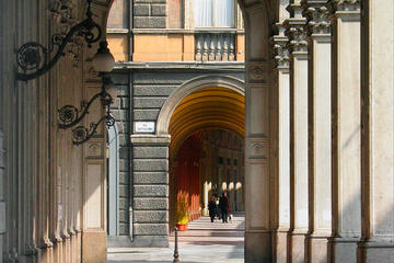 Bologna Suggested Itineraries