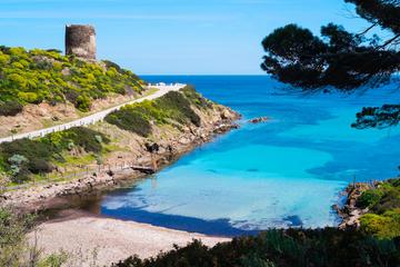 Asinara National Park (Parco Nazionale Asinara), Sardinia