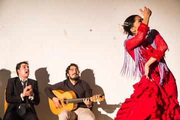 Peña Juan Breva Flamenco Art Museum