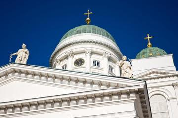 Helsinki Lutheran Cathedral (Tuomiokirkko)