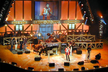 Grand Ole Opry House & Museo