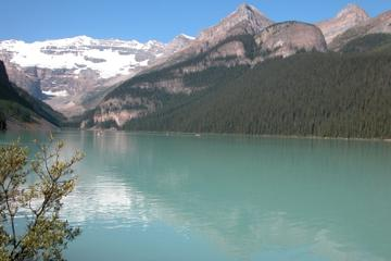Banff: Lago Louise