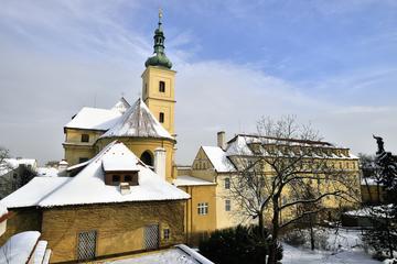 Church of Our Lady Victorious (Kostel Panny Marie Vítězné)