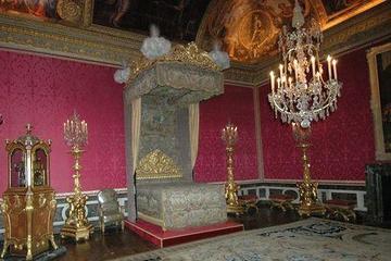 Grands Appartements du Roi, Versailles, France