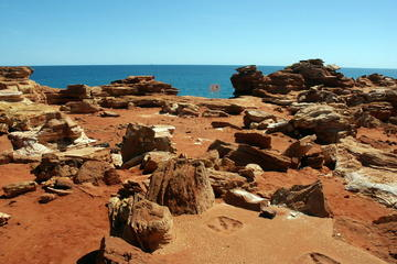 Gantheaume Point, Western Australia