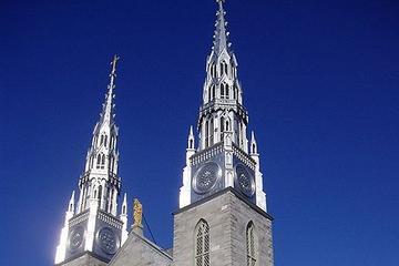 Ottawa Notre Dame Basilica (Basilique-Cathédrale Notre-Dame)