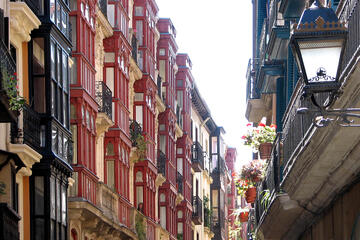 Basque Country Suggested Itineraries