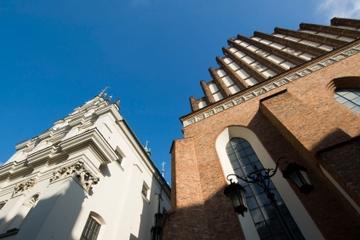St John's Cathedral (Katedra Sw Jana)