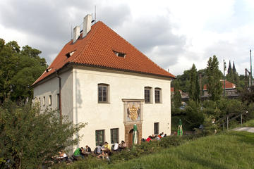 Podskali Custom House