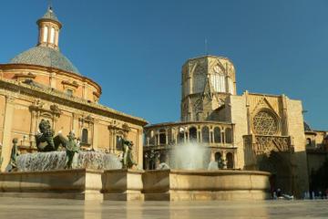 Valencia Cathedral (Seu)