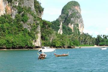 Hong Islands, Southern Thailand