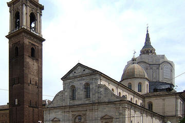 Santo Sudário (Cappella della Sacra Sindone)