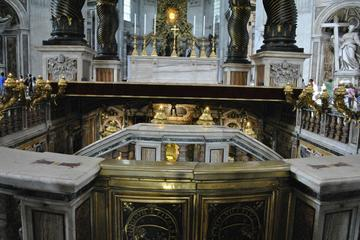 Vatican Grottoes