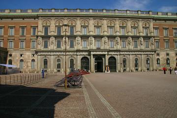 Stockholm Royal Palace (Kungliga Slottet)