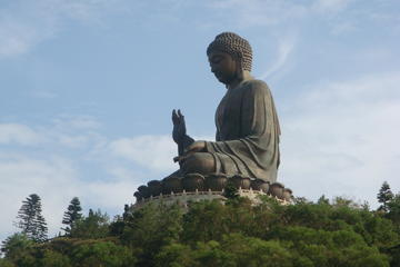 Lantau Island - Hong Kong Attractions