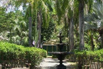 JR O'Neal Botanic Gardens