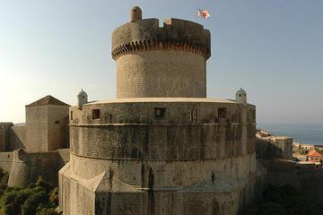 Dubrovnik Ancient City Walls