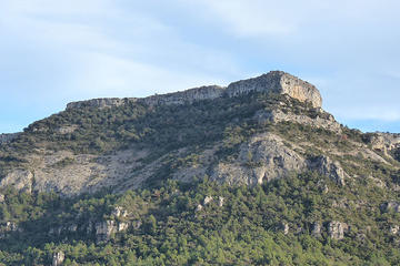 Prades Mountains