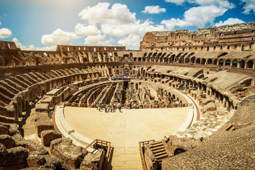 Top 5 Rome Experiences to Book in Advance