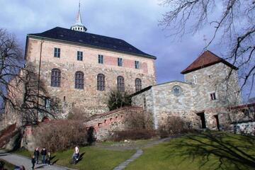 Akershus Castle & Fortress (Akershus Slott)