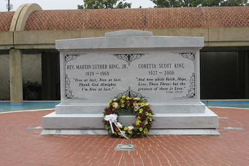 Memoriale Martin Luther King Jr.